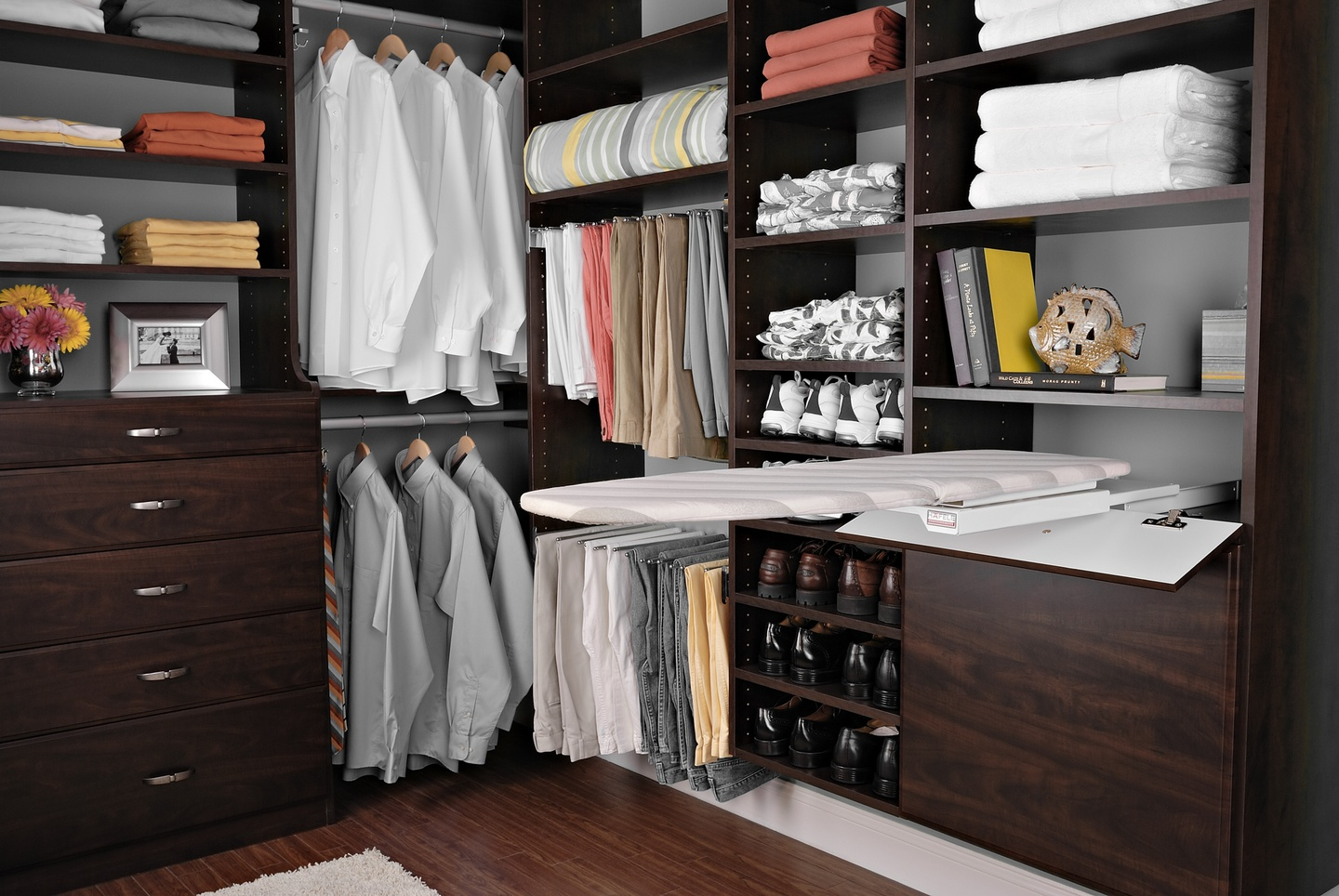 brilliant organizer closet california reviews for coupons com your components costco clothes easyclosets closets easy discounts systems wholesale ideas o