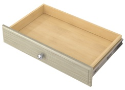 """4"""" Deluxe Drawer - Weathered Grey"""