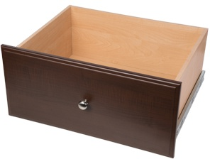 "12"" Hutch Drawer - Truffle"