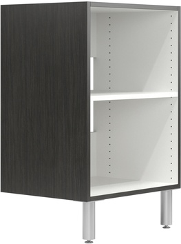 "24"" Wide Base Cabinet with Shelf"