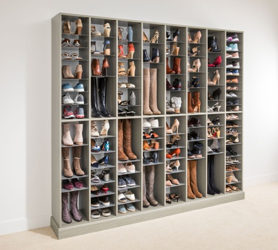 Adjustable Shoe Organizer