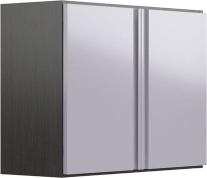 """30"""" Wide Overhead Cabinet with Doors"""