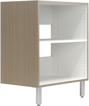 """30"""" Wide Base Cabinet with Shelf"""