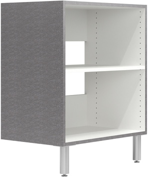 "30"" Wide Base Cabinet with Shelf"