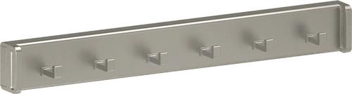 Belt Rack - Matte Nickel