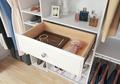 Shoe Storage Closet Kit