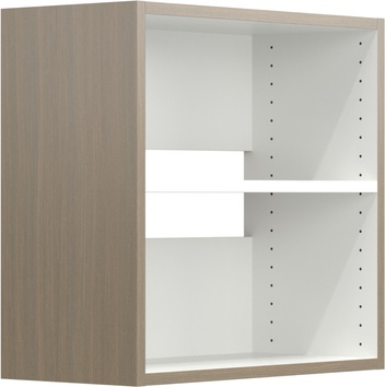 """24"""" Wide Overhead Cabinet with Shelf"""