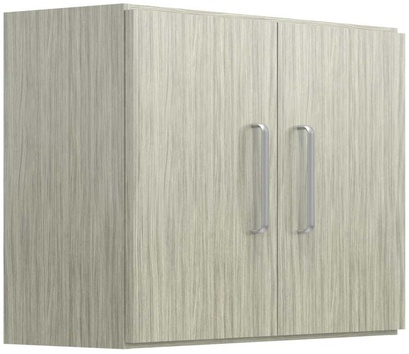 "12"" Deep x 30"" Wide Overhead Cabinet with Doors"
