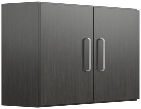 "36"" Wide Overhead Cabinet with Doors"