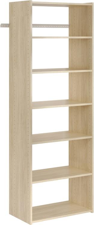 Essential Shelf Tower - Honey Blonde