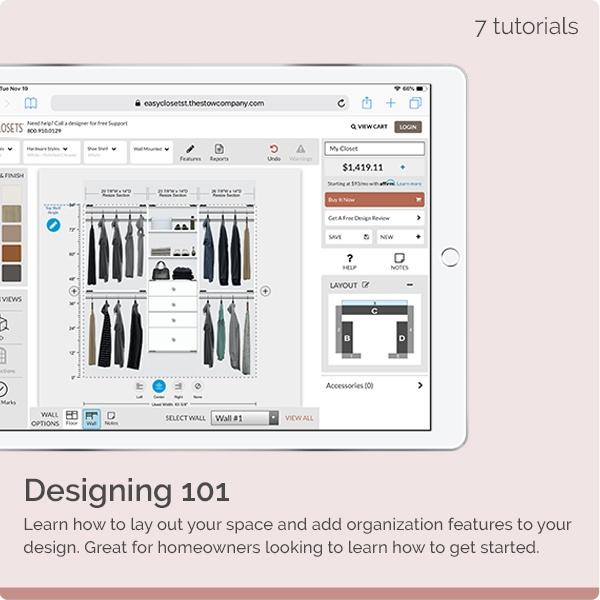 Designing 101