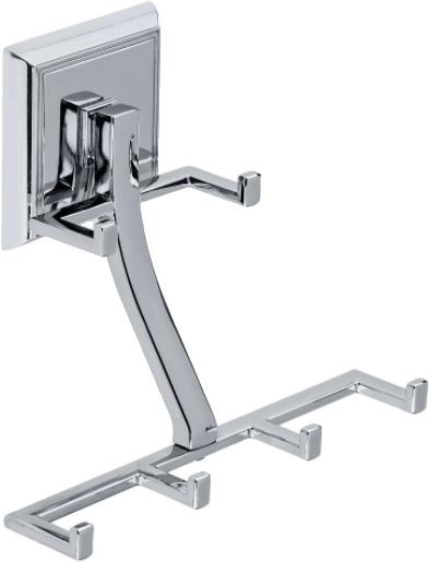 Belt Hook - Chrome