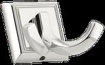 Double Hook - Chrome