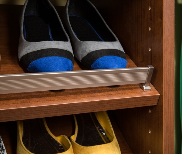 The 5 Types Of Shoes That May Be Cluttering Your Closet