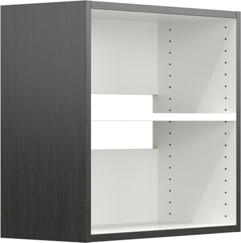 "24"" Wide Overhead Cabinet with Shelf"