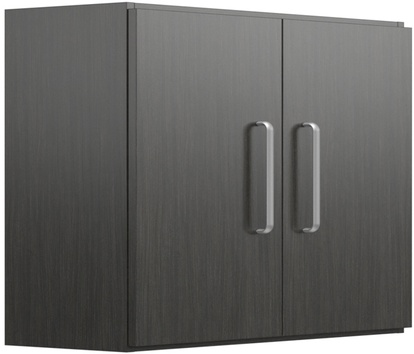 "30"" Wide Overhead Cabinet with Doors"