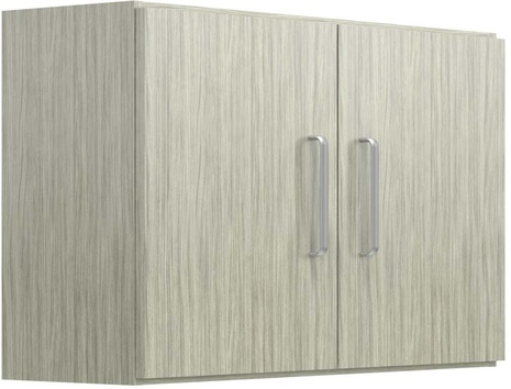 "12"" Deep x 36"" Wide Overhead Cabinet with Doors"
