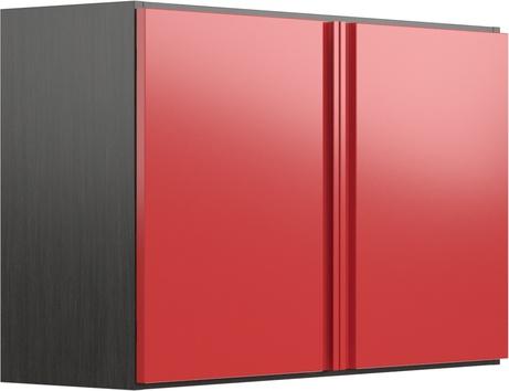 """12"""" Deep x 36"""" Wide Overhead Cabinet with Doors"""