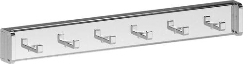 Belt Rack - Chrome