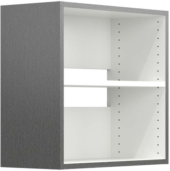 "12"" Deep x 24"" Wide Overhead Cabinet with Shelf"