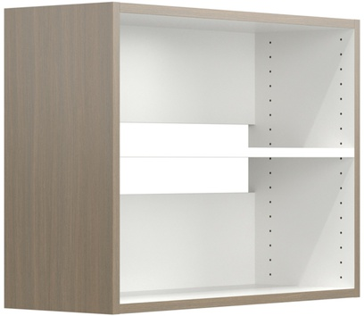 """30"""" Wide Overhead Cabinet with Shelf"""