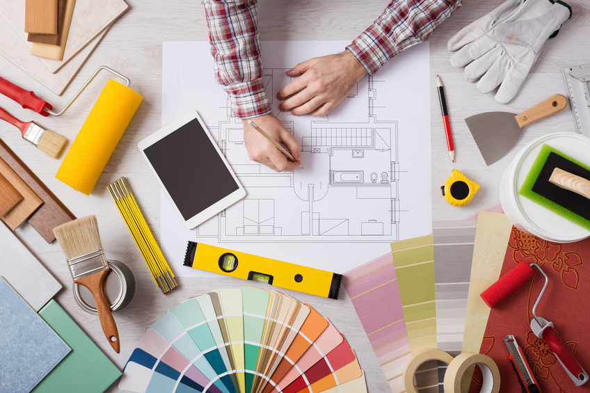 5 Things to Consider for Your Pre-sale Home Renovation