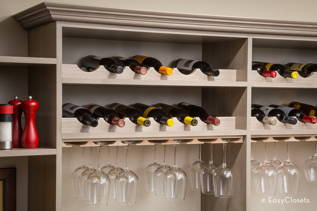 Video: Closet Boot Camp: A Pantry Perfected