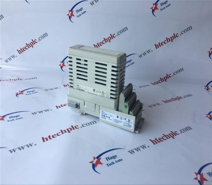 ThinkGlobal: ABB 57160001-KK brand new PLC DCS TSI system