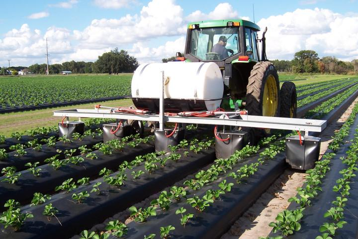 ThinkGlobal: Customized Agriculture & Horticulture Sprayers