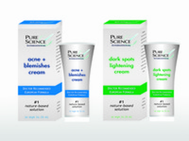 ThinkGlobal: Doctor Recommended Skin Care - Pure Science International