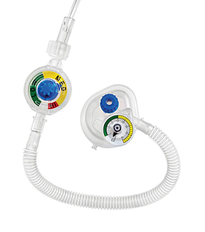 Thinkglobal Neo Tee 174 Infant T Piece Resuscitator