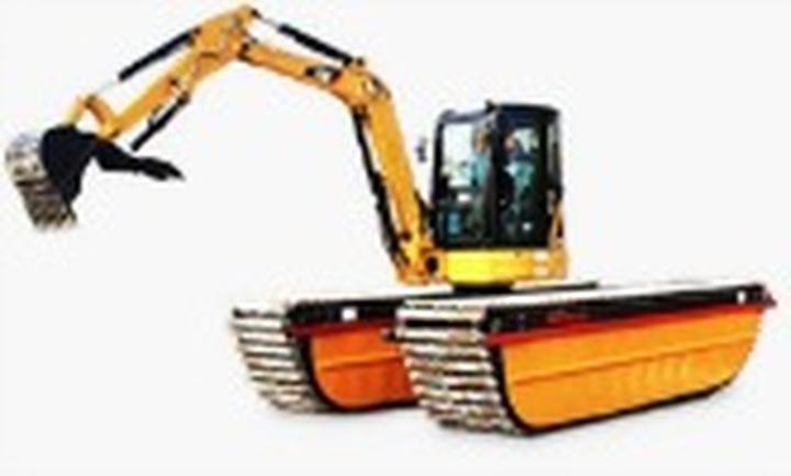 ThinkGlobal: CAT 305 1218 5 - Wilson Marsh Equipment