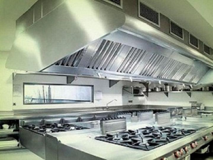 ThinkGlobal: Kitchen Exhaust Systems Manufacturers