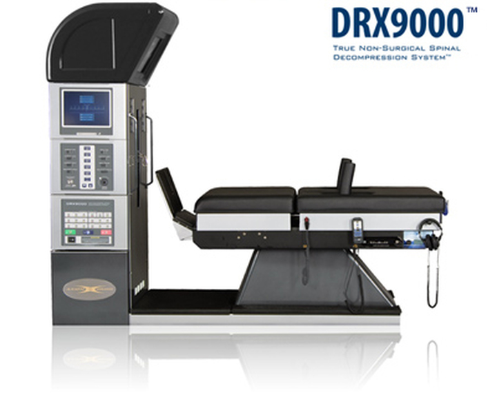 ThinkGlobal: DRX9000 - Excite Medical
