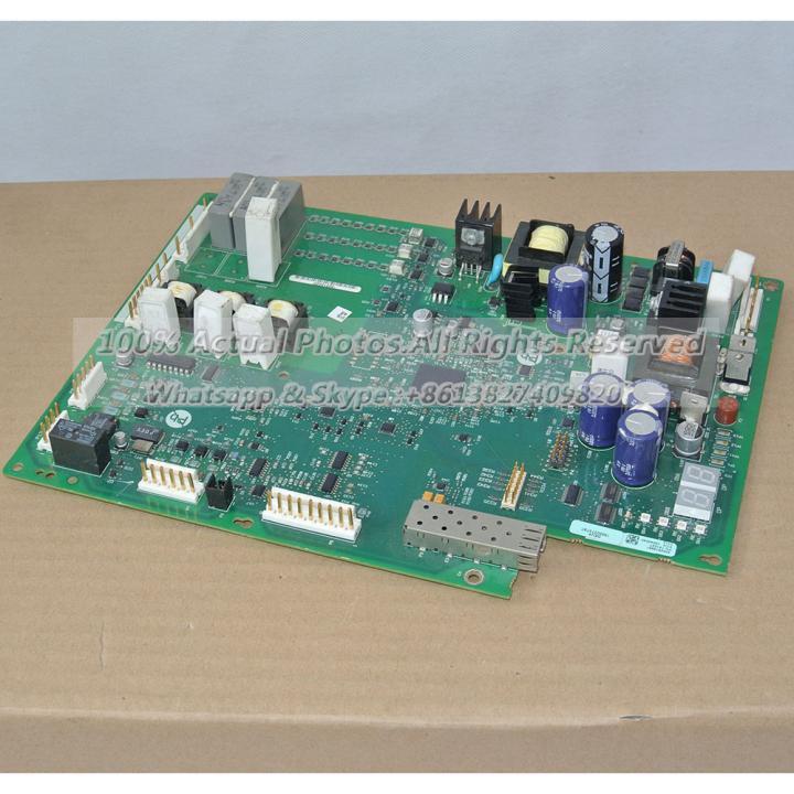 ThinkGlobal: Allen-Bradley PowerFlex 755 PN-141037 Inverter Main