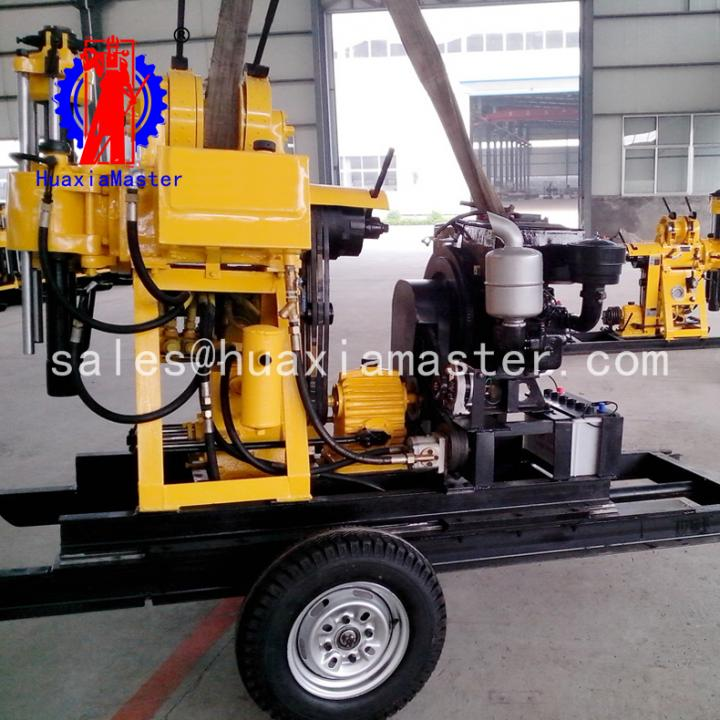 ThinkGlobal: In Stock XYX-200 Wheeled Hydraulic Core