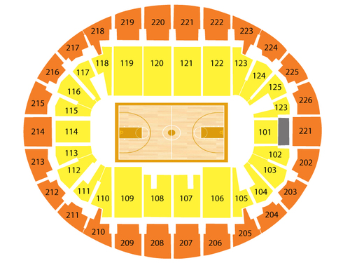 Verizon Arena Seating Chart Manchester Nh Elcho Table