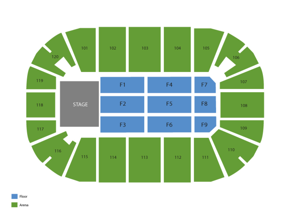 Agganis arena seating chart cheap tickets asap
