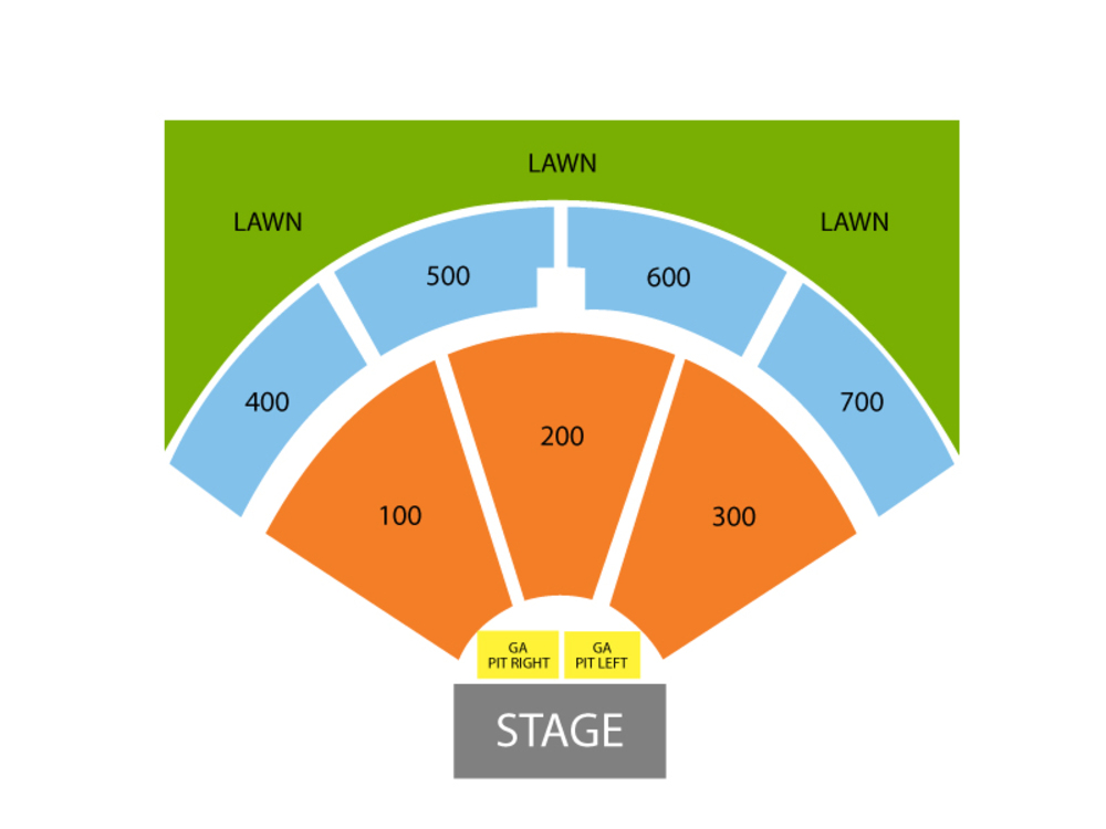 Freedom hill amphitheatre seating chart cheap tickets asap