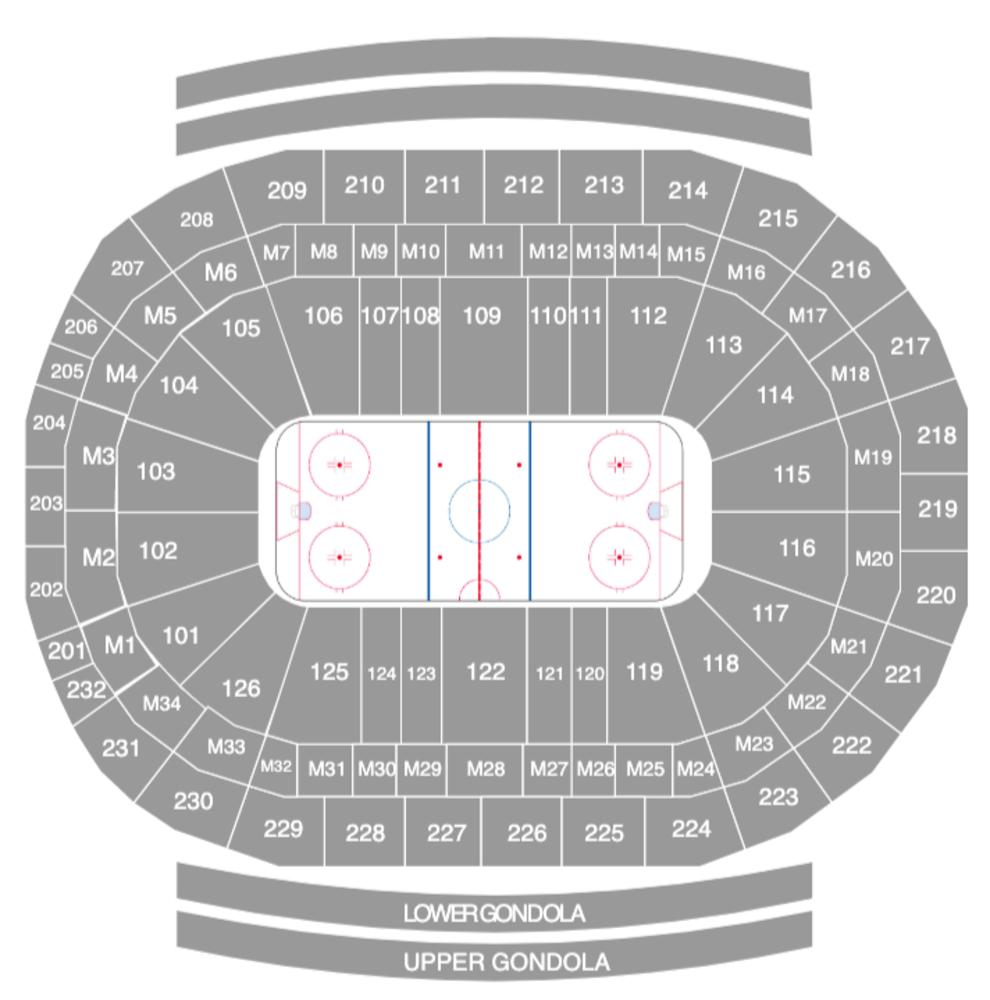 Little Caesars Arena