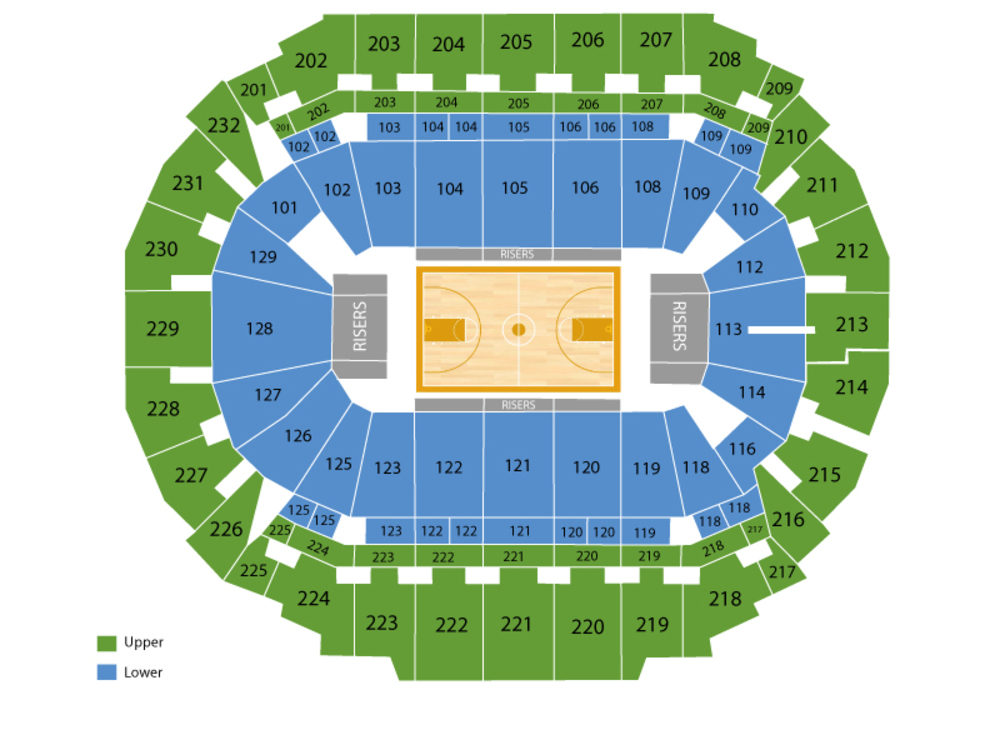 Centurylink center omaha seating chart cheap tickets asap
