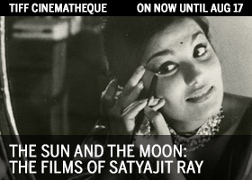 The Sun and The Moon: The Films of Satay
