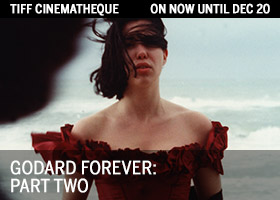 Godard Forever: Part Two