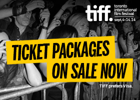 Ticket Packages on sale now