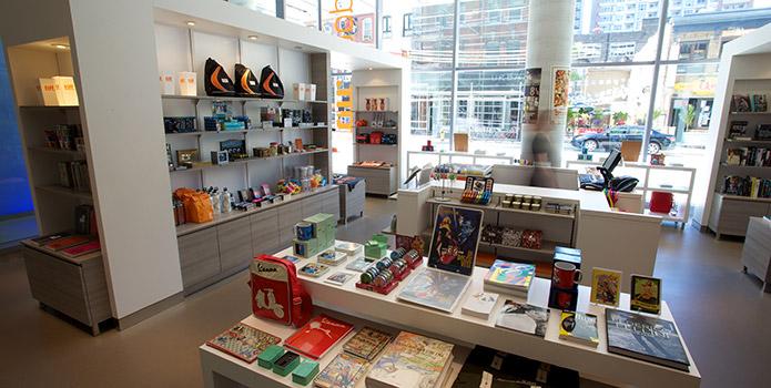 TIFF Shop