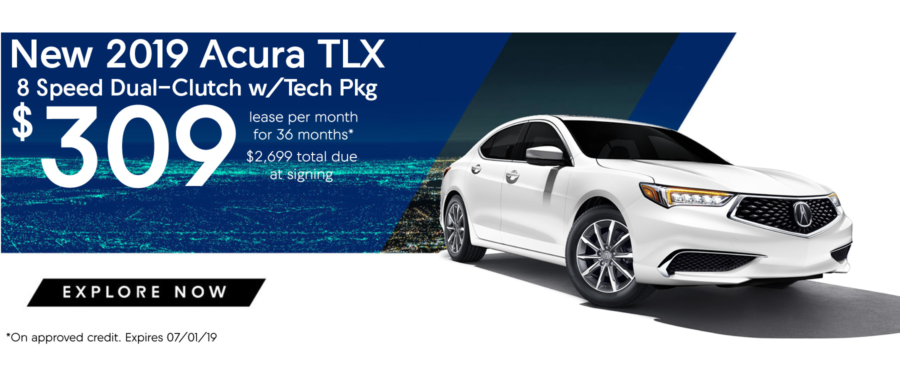 Ron Tonkin Acura Lease APR Specials Ron Tonkin Acura - Lease an acura