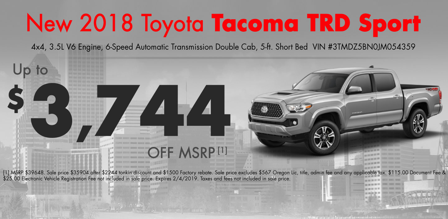 Ron Tonkin Toyota Dealer In Portland Serving Vancouver Infiniti G35 Fuel Filter Location For The Love Of Cars