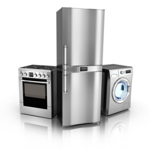 The top 5 major home appliance brands in the world for European appliance brands