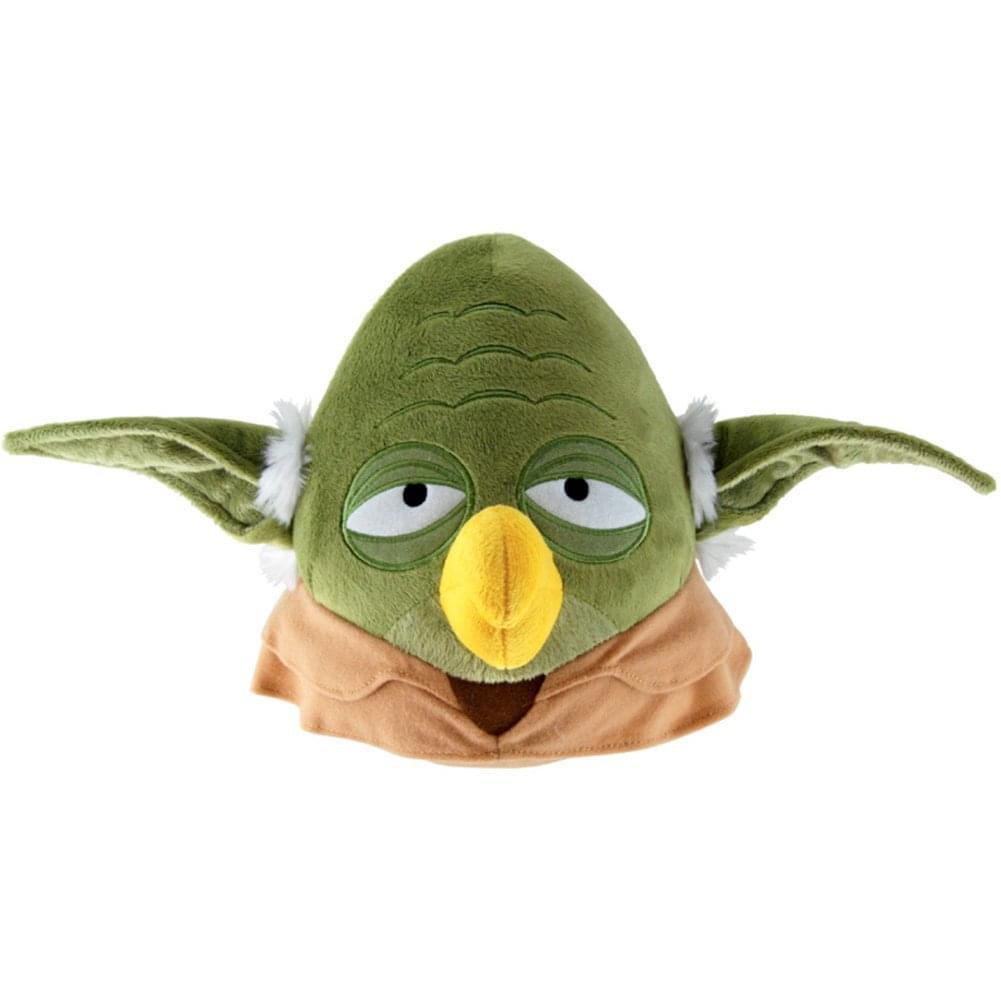 Angry Birds Star Wars Yoda 16