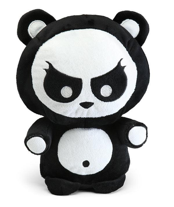 Angry Panda 10